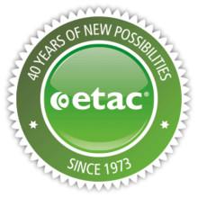I 40 år har Etac designat hjälpmedel som sätter standard