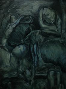Niklas Asker - Simulacrum - Wadström Tönnheim Gallery Malmö