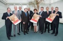 """Der """"Deutsche Bürgerpreis 2015"""": Jetzt mitmachen!"""