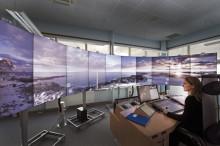 Avinor investerer i ny tårnløsning for lufthavner