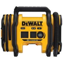DEWALT® Expands 20V MAX* System with Inflator