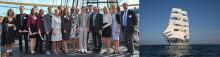 Hållbara Havs årliga seminarium 10 september. Östersjön - blir det bättre eller sämre?