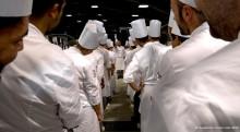 Kun 9 dager igjen til påmeldingsfristen for S.Pellegrino Young Chef går ut