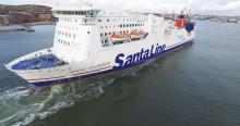 Santa Line ist wieder da – Weihnachtsreise nach Göteborg – Steigende Nachfrage nach Schwedenreisen zur Weihnachtszeit