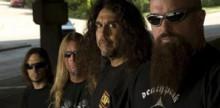 Blæs hjernen ud med Slayer i Store VEGA