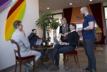 Ny uppdragsutbildning stärker skydd mot cyberhot i Västra Götaland