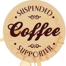 """Barista lanserar """"Bjudkaffe"""" även kallad """"Suspended Coffee"""""""