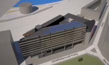 Clarion Hotel Sign installerar Stockholms största hotell-solcellsanläggning!