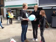Husk at tale med misbrugerens barn - nyt rådgivningstilbud går på gaden