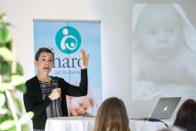 Sveriges USA-ambassadör i debatt om svensk familjepolitik