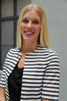 Louise Samuelsson ny uthyrningschef på Wallenstam