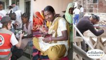 Solidarity AccorHotels fyller 10 år – över 170 000 personer i 45 länder har fått hjälp hittills
