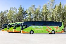 FlixBus stänger en stor finansieringsrunda och avslöjar planer för 2020: Lansering av FlixCar och global expansion av FlixBus och FlixTrain