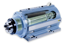 Global Motor Spindles Industry Market Research Report 2017