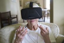 Titta in i framtidens smarta digitala vardag