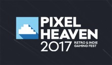 GamestormVR take SteamHammer VR to PIXEL HEAVEN