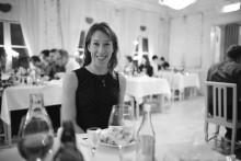 Johanna Björklund prisas som Sveriges mest innovativa entreprenör