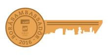 Boråsarna kan nominera årets ambassadör