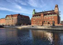 Malmö Triathlon flyttar in till centrum