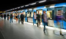 Kollektivtrafikdagen 2015