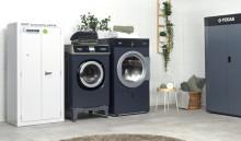 Nytt samarbete med SWATAB gör tvättningen kemikaliefri