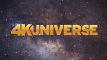 4KUNIVERSE startet am 1. November auf HOTBIRD