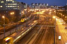 WSP utformar Stockholm Central för framtiden