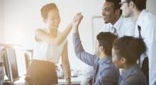 Se hvordan digitale HR-løsninger støtter endring og ledelse
