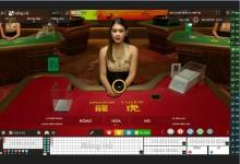Tỷ lệ chết người trong trò Rồng Hổ ở sòng Casino Online