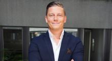 Christoffer Jonsson ny försäljningschef för Studentkortet