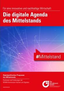 procilon unterstützt BVMW bei Ausarbeitung der 'Digitalen Agenda des Mittelstandes'