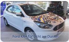 Ford KA+ Weyringer
