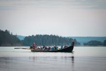 Nytt fokus på barn i Visit Swedens naturakademi