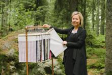 Rekotex re-sourcekollektion öppnar upp för en cirkulär textilbransch