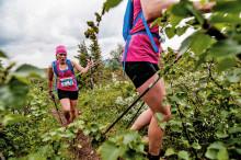 Fler kvinnor tävlar i multisport i Åre Extreme Challenge