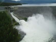 WSP arbetar för ökad dammsäkerhet vid Ångermanälven och Umeälven