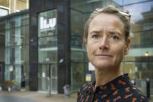Anna Lundberg: Delmis rekommendationer är världsfrånvända