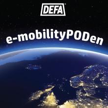 Nya avsnitt av e-mobilityPODen