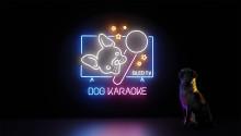Samsung lanserar karaoke-app – för hundar