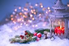 Frohe Weihnachten & ein gesundes neues Jahr