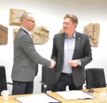 STEP och Norilsk Nickel bygger ny biobränslepanna i Finland