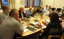 Samsyn i dialog om skatteprinciper