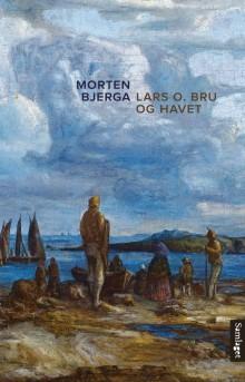 Morten Bjerga med ny roman om livet, døden og havet