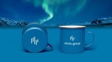 Arctic Group får en ny visuell identitet
