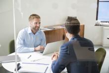 Rekruttering - Kroppsspråket avslører