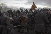Scotland on Screen: Outlaw King