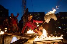 Malmø: Et skatkammer af kultur i august