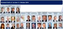 VuiG e.V., einer der Gründungsverbände der ENTSCHEIDERFABRIK hat neuen Vorstand gewählt!