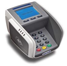 Framtidens betalkortsterminal