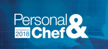 TNG medverkar på Personal & Chef 2018